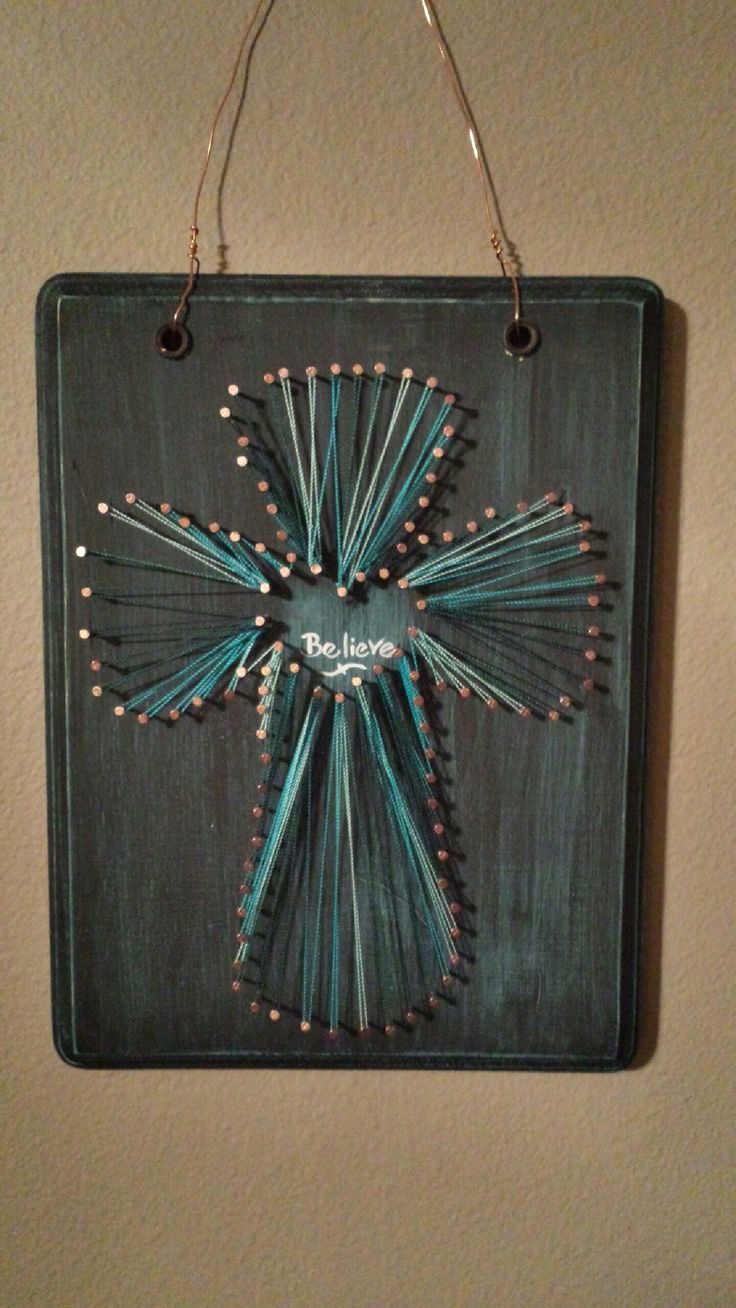 128 best images about String art on Pinterest | Nail string art ...