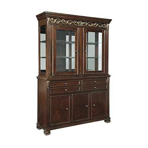 Ashley Leahlyn China Cabinet in Reddish Brown Ashley Furn... https://www.amazon.com/dp/B01MYA0F1W/ref=cm_sw_r_pi_dp_x_STTVyb1EYSADM