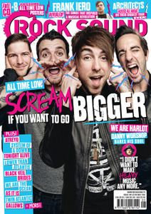 In RS199, we step behind the scenes of one of the world's hottest bands – All Time Low – as they teeter on the edge of superstardom. Elsewhere, Danny Worsnop talks We Are Harlot, Asking Alexandria and more, we hear about the songs that inspired Frank Iero and My Chemical Romance, and we dip behind the scenes on Architects' biggest ever tour.PLUS: There are eight FREE ALL TIME LOW POSTERS. FREE, we say.FREE WITH THE MAG: A 15-track sampler CD featuring All Time Low's 'Something's Gotta Give'…