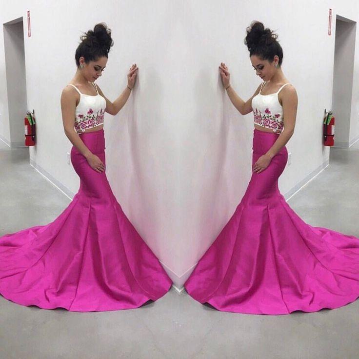 Magnífico Idream Prom Dresses Componente - Colección del Vestido de ...