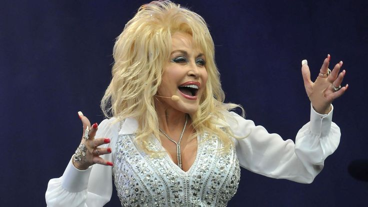 Dolly Parton Plots Charitable Hometown Tour Stop #headphones #music #headphones