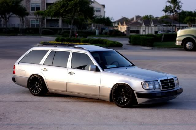 mercedes 300e wagon - Google Search