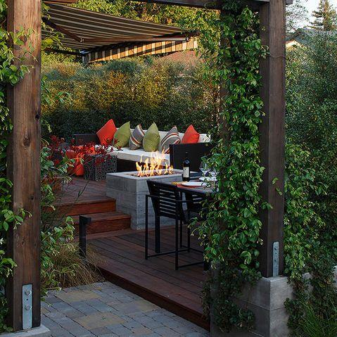 69 best Exteriors and Outdoor Spaces images on Pinterest - bodenbeläge für küchen