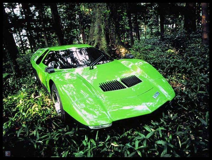 Delightful A Mini Special Mazda RX 500 1970 1