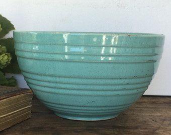 mccoy pottery bowls – Etsy