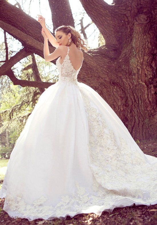 Bridal Gowns the Knot