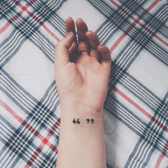 Tattoos For Writers
