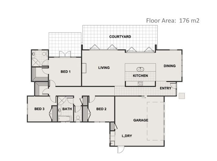 1000 images about floor plans 150 200m2 on pinterest