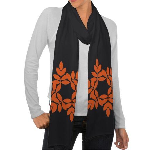 Coloridas formas patrón abstracto . Regalos, Gifts. #scarf #bufanda