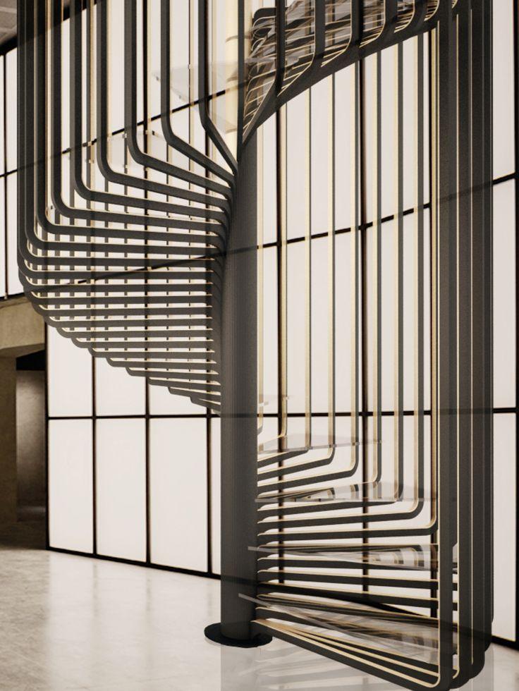 Impossiblestairs von Fontanot