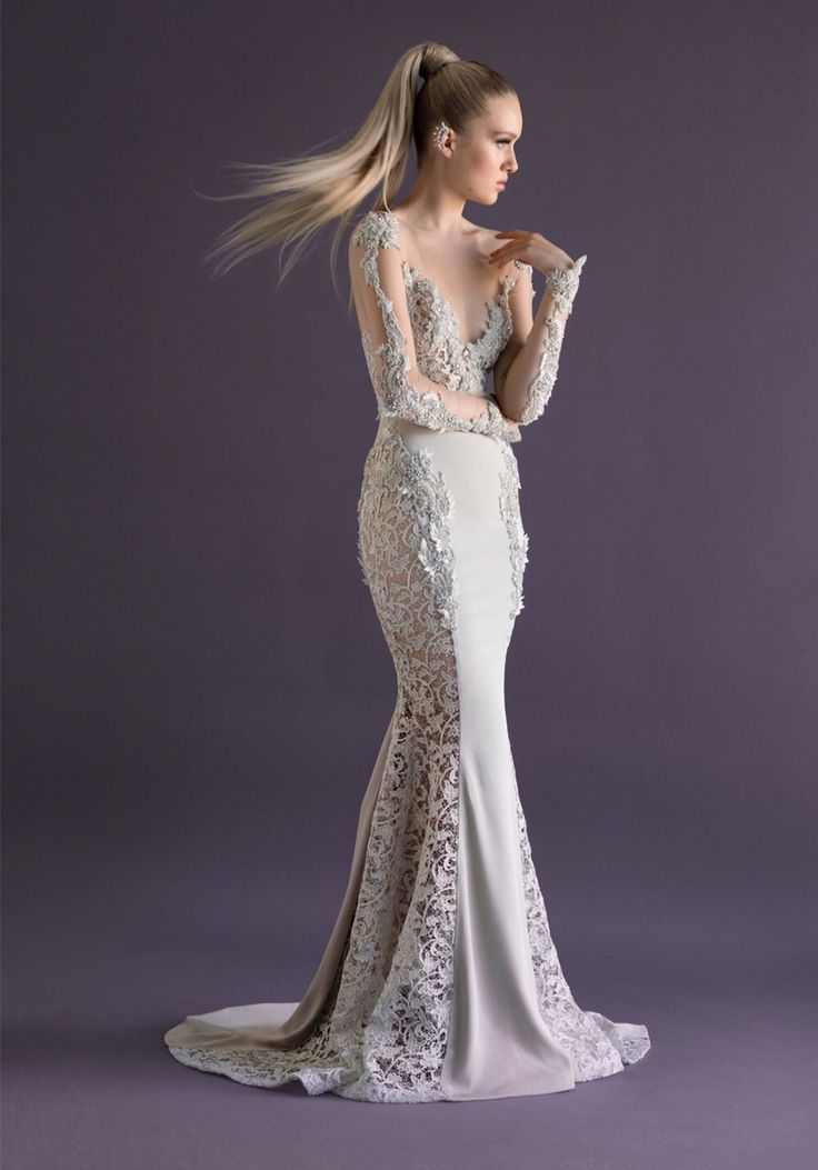 40 best Paolo Sebastian images on Pinterest | Alta costura, Paolo ...