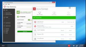 Avira Free Antivirus, un software antivirus free gratuito in italiano per pc. Compatibile con tutte le versioni di windows - Download gratis