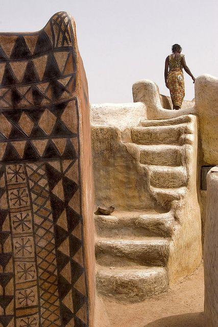 Organic Stairway | Flickr - Photo Sharing!