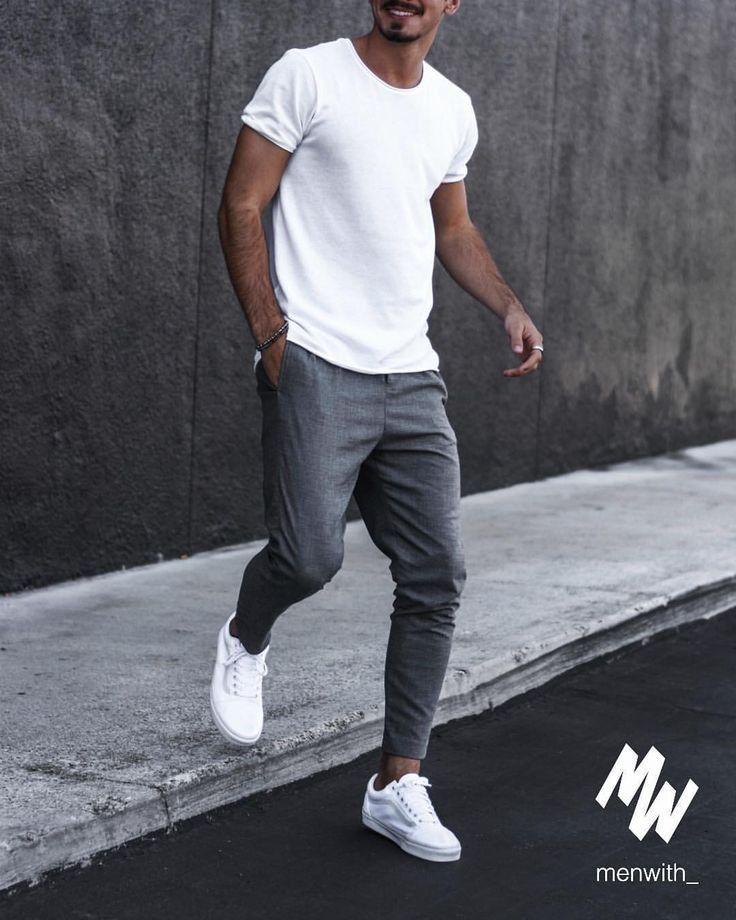 Modefurmanner Hola A Todos Estamos Presentando Disenos Populares De Esmaltes De Unas Permanentes En 2020 Ropa Casual De Hombre Moda Casual Hombre Ropa Casual Hombres