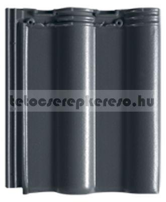 Creaton Maxima palaszürke engóbozott tetőcserép akciós áron a tetocserepkereso.hu ajánlatában