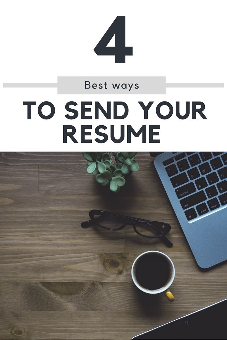 You ve written your resume and you