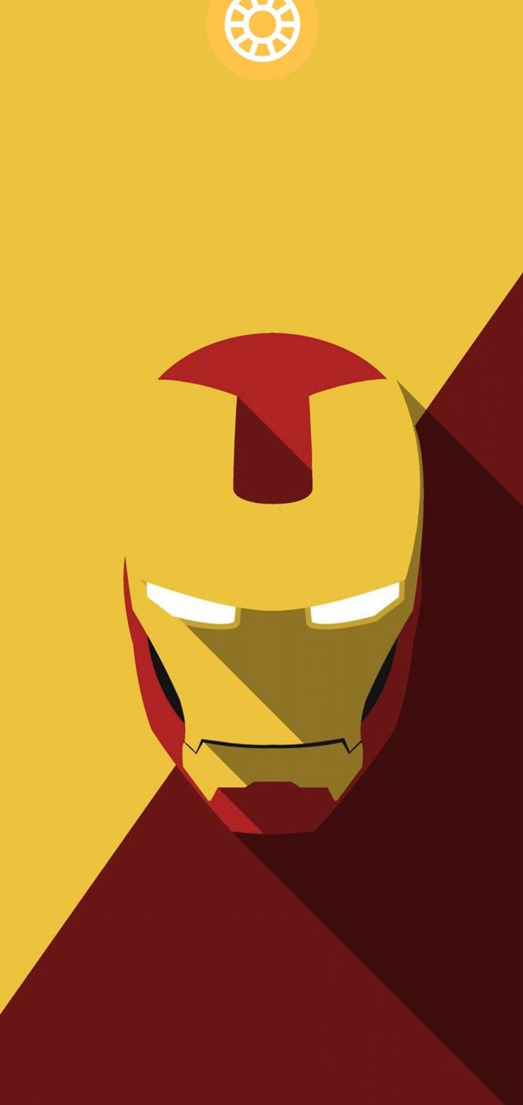 50+ Samsung Note 10 Holepunch Wallpapers (FHD Iron man