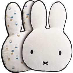 Miffy cushions.