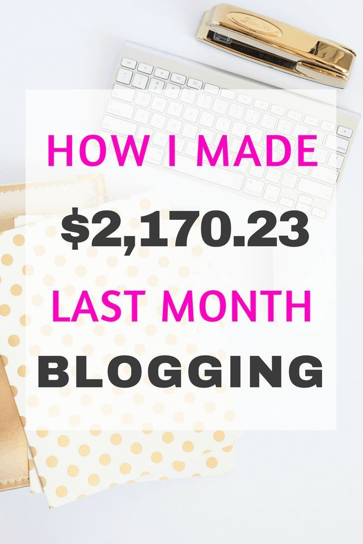 17 best images about best work at home work blogging income report see how i made over 2 000 last month blogging in just 10