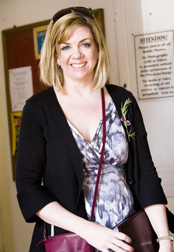 Wedding Event Planner | Siobhan Craven-Robins | London