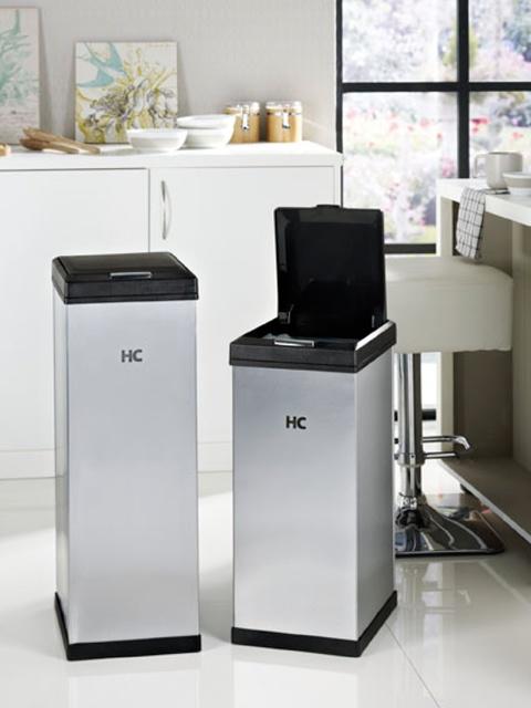 HomeChoice Oracle dust bin sets