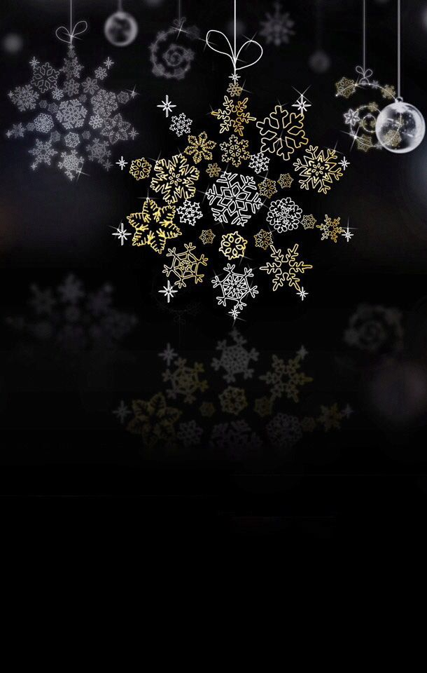 74 best Christmas / Winter Cell phone Wallpaper / Background ...