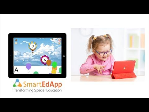 What is the SmartEdApp? Here is a great overview just for you!