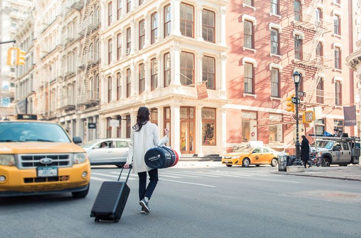 Get the best sleep possible while traveling. Our one-size portable mattress topper will give you extra support, ease of movement, and keeps you cool at night.