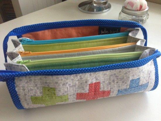Sew Together Bag � Take 2