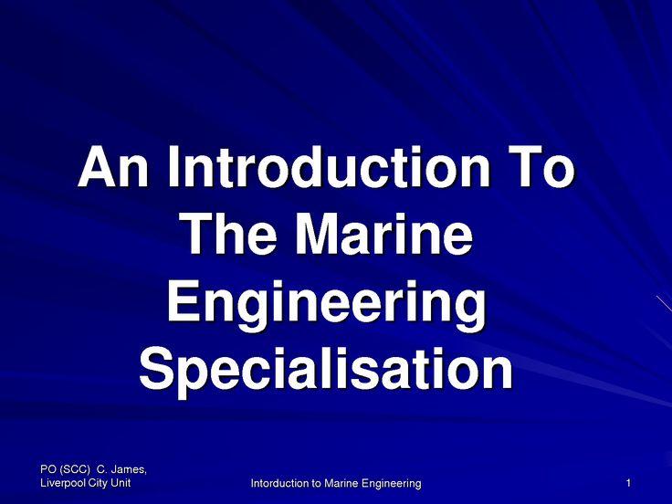 21 best Education images on Pinterest Merchant marine, Merchant - merchant marine engineer sample resume