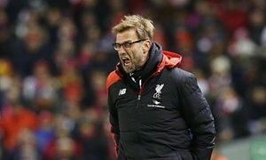 Jürgen Klopp warns Pep Guardiola he will find it tougher in England