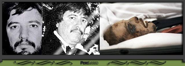 Aurelio Casillas ( Amado Carrrillo Fuentes ) El señor de ...