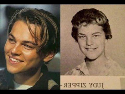 Невероятное сходство знаменитостей и их исторических двойников