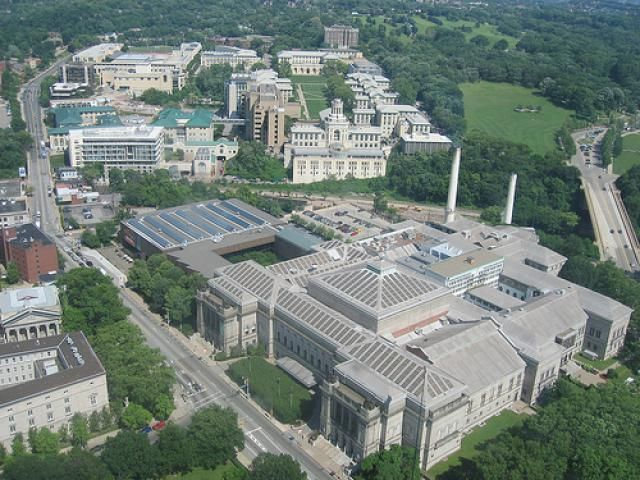 The Top Summer Engineering Programs for High School Students: Carnegie Mellon Summer Academy for Mathematics and Science