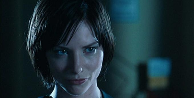 jill valentine against zombies