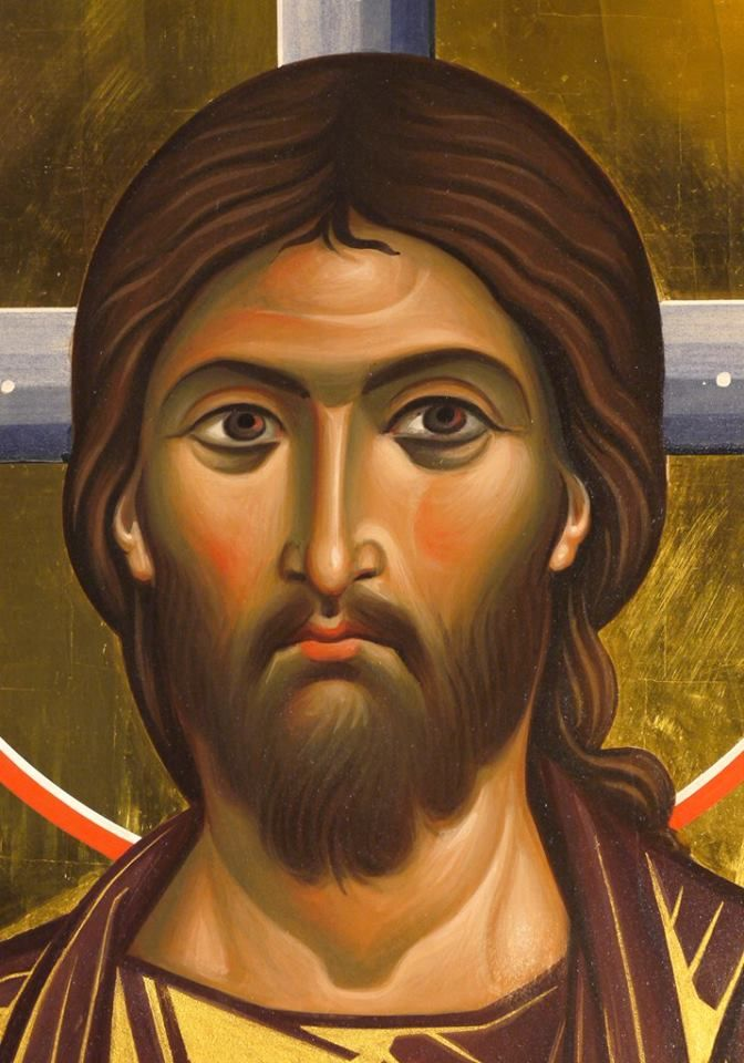 dramoor:May Christ be formed in the souls of His servants.(Galatians 4:19)(Russian Modern Orthodox icon via facebook)