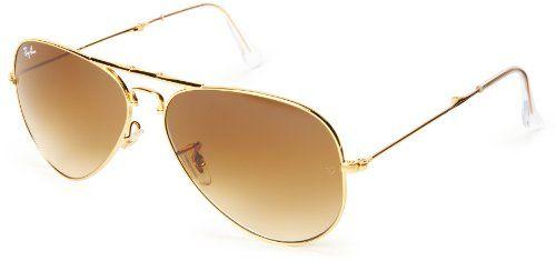 Ray-Ban Sunglasses AVIATOR FOLDING (RB 3479 001/51 55)  Price Β£116.3