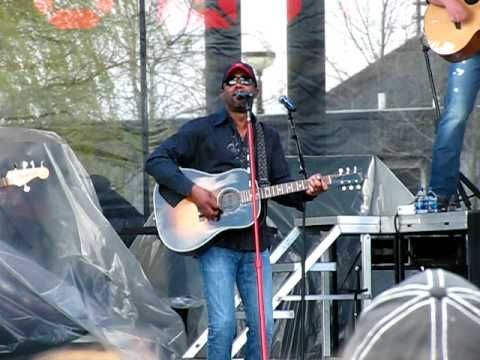 Darius Rucker - Alright - New Country Songs