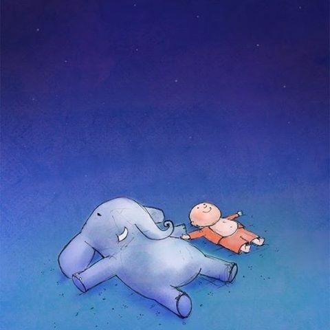 Que el Cielo conspire esta noche a tú favor... No para que encuentres a las estrellas sino para que TÚ te encuentres en ellas. Seamos LUZ porque toda la sombra que abruma no puede con la luz que Brilla ✨Feliz y Bendecida Noche✨✨