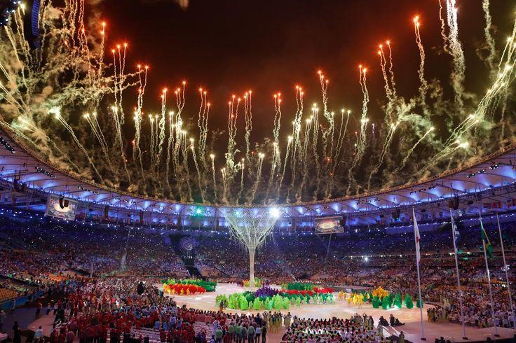 El bosque de los atletas se materializará en Tokio 2020