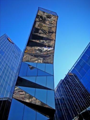 Torre Mare Nostrum -  BCN