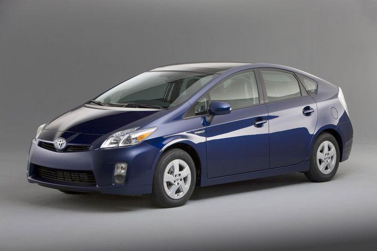 Image for Toyota Prius Cruise Control Investigated