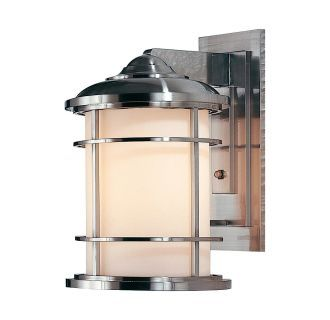 View the Feiss OL2202-LED Lighthouse 1 Light LED Outdoor Wall Sconce at LightingDirect.com.