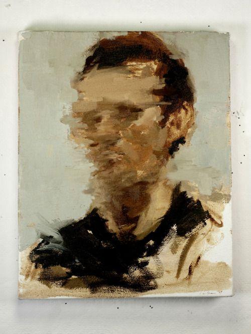 briefbits:   self portrait