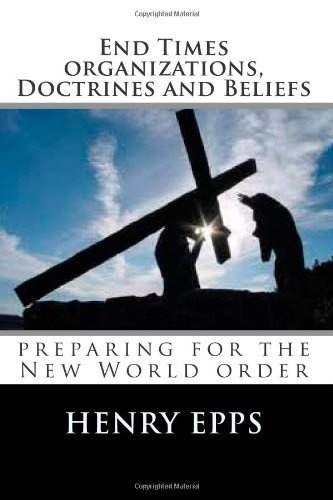 11 best a concise study of the end times images on pinterest nu end times organizations doctrines and beliefs freemasns illuminatie new world order fandeluxe Choice Image