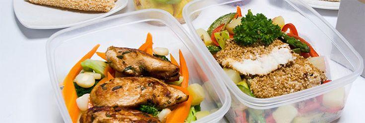 Si te quedas sin ideas de menús para el trabajo, ¡aquí tienes todo lo que necesitas!