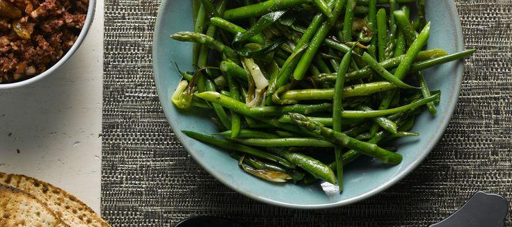 How to Quick Sauté Vegetables | Epicurious.com