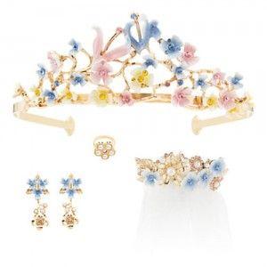 Mattel Disney Princess Fairytale Wedding Cinderella and ... |Disney Princess Wedding Set