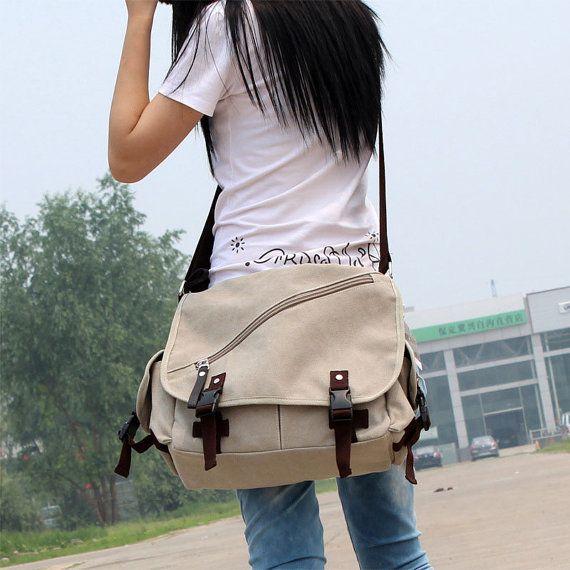 NEW messenger bag/shoulder bag/crossbody bag/woman by onlysucre, $25.00