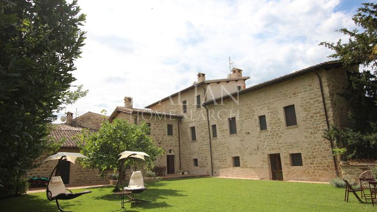Investment for sale in Senigallia, Marche.